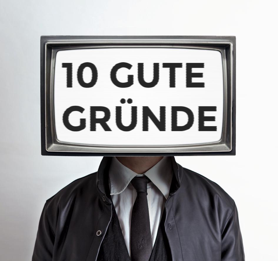 WARUM EIGENTLICH INTERAKTIVES MARKETING? – 10 GUTE GRÜNDE