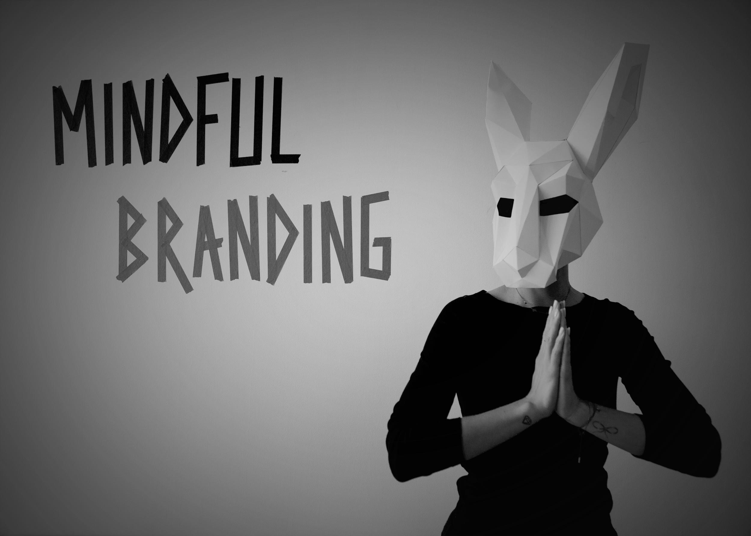 Mindful Branding – Vom Schneidersitz zur Markenführung
